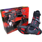 Jettribe Race Boots
