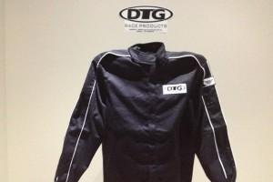 DTG Jacket front